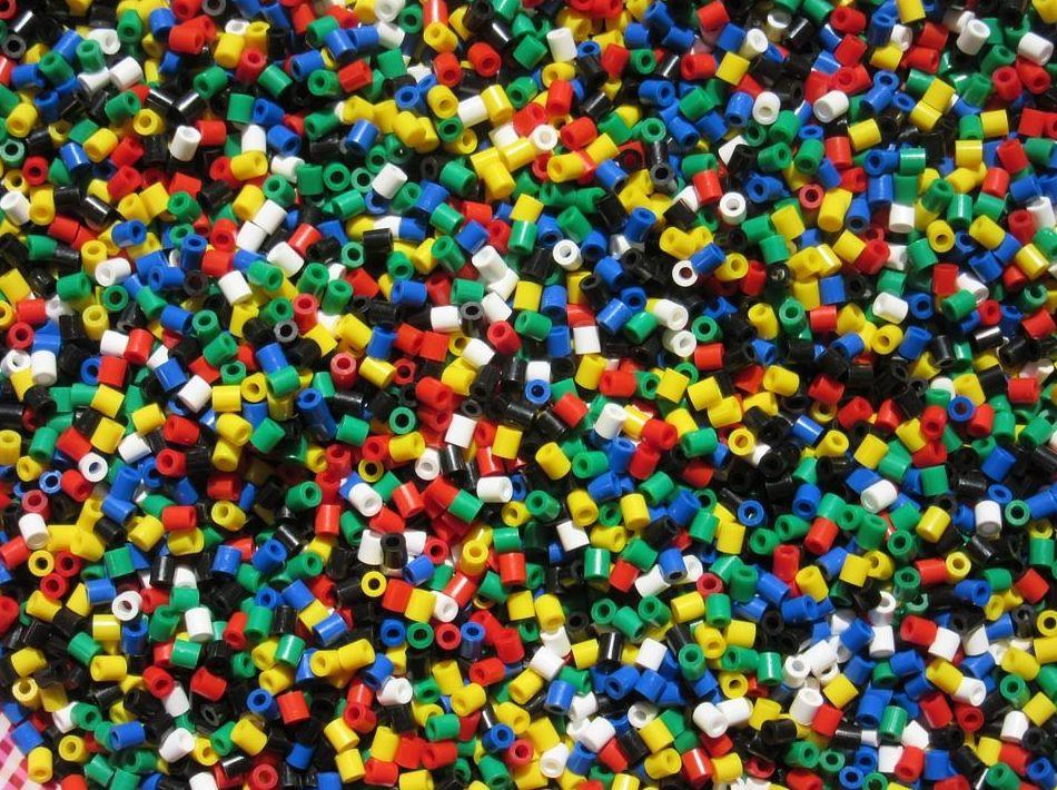 Foto 10 de Plásticos, resinas y caucho en Zaratamo | Carramiñana