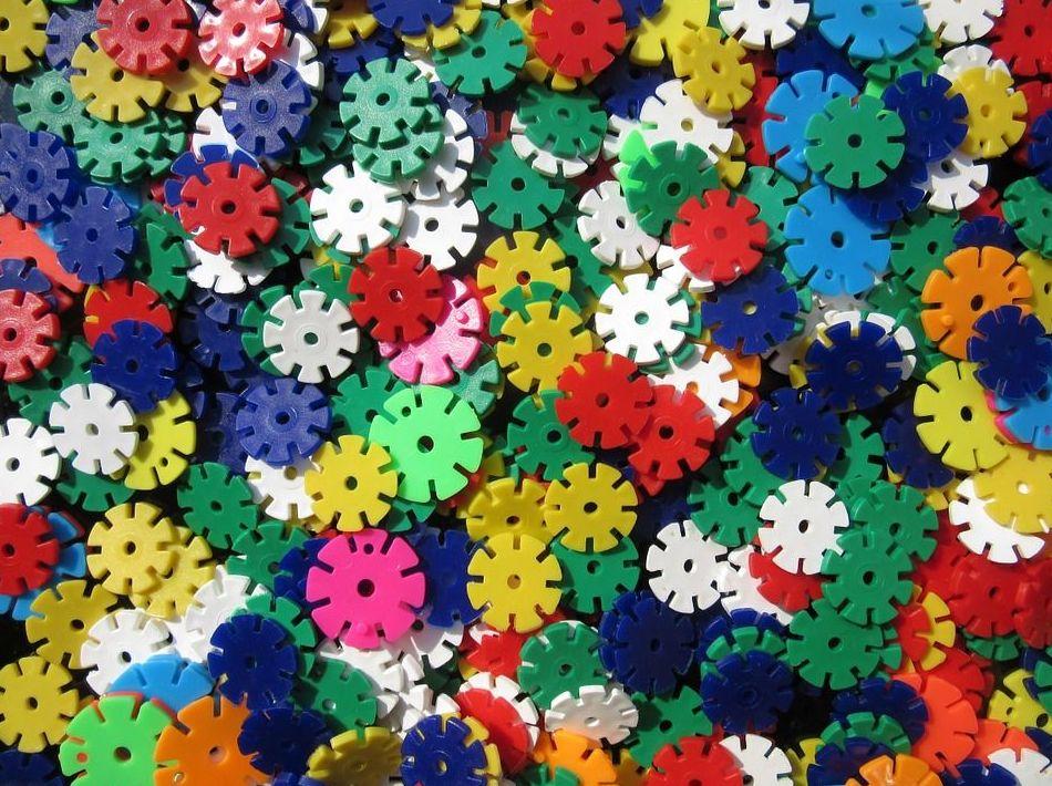 Expertos en fabricar piezas de plástico