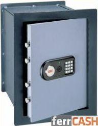 Caja seguridad: Catálogo de Ferretería Bilbaína