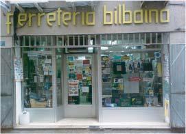 Foto 1 de Cerrajería en Alacant / Alicante | Ferretería Bilbaína