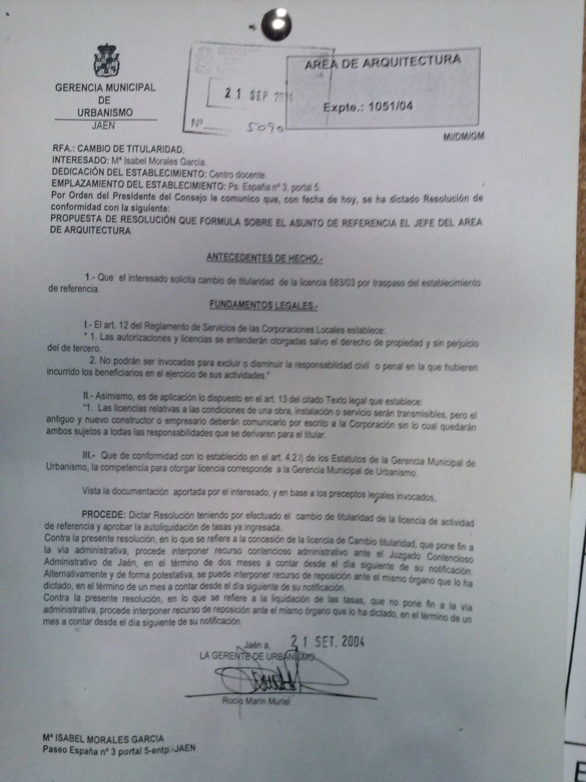 CASI 10 AÑOS AYUDANDO A ESTUDIANTES