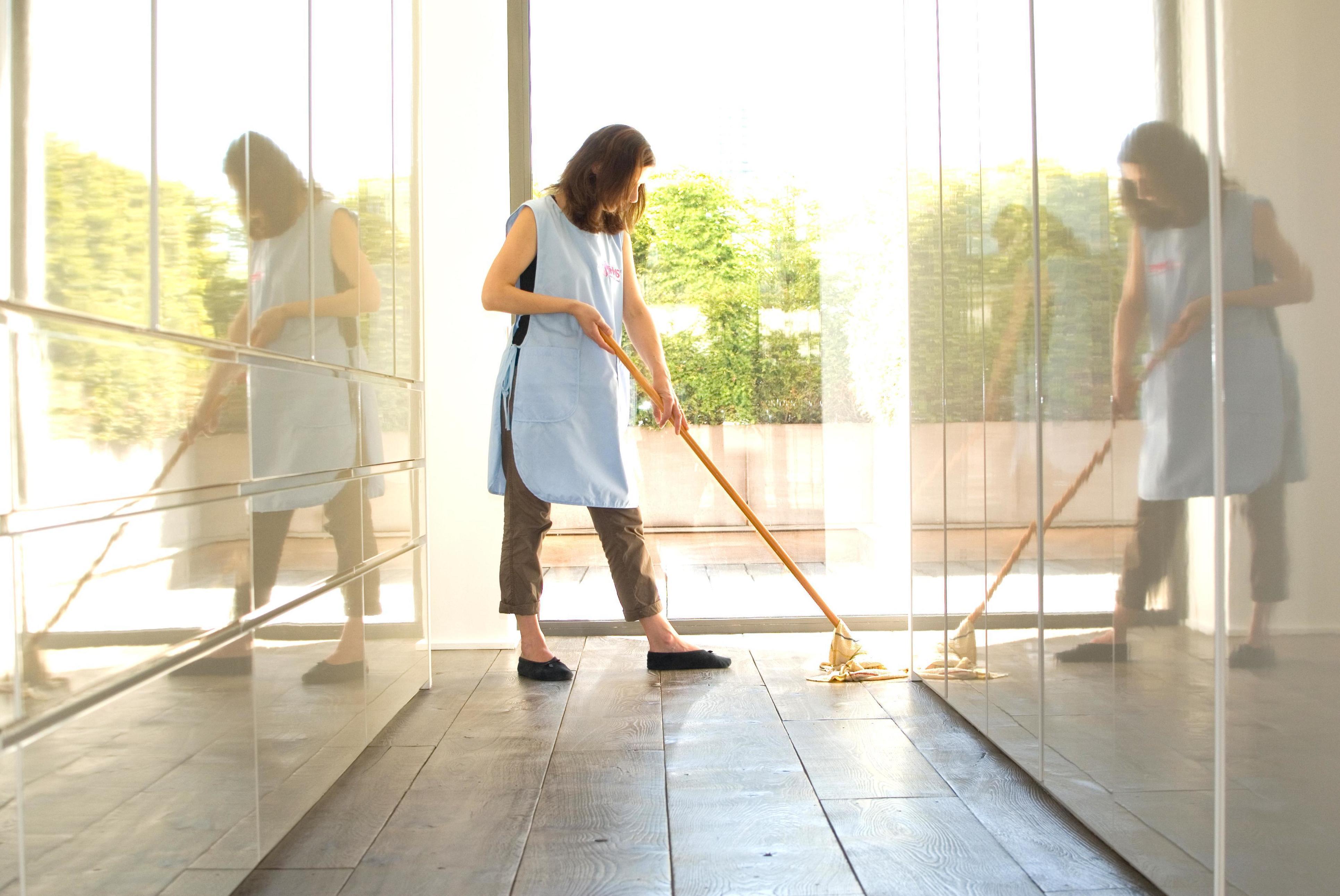 Servicio de Limpieza: Trabajos realizados de Reformas Josemi Gallego