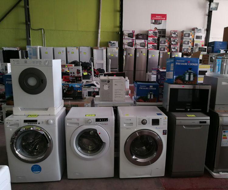 Foto 13 de Electrodomésticos directos del fabricante en Torrijos   Electrobox