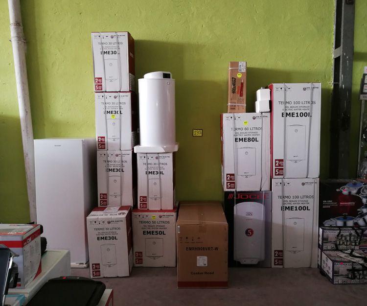 Foto 17 de Electrodomésticos directos del fabricante en Torrijos | Electrobox