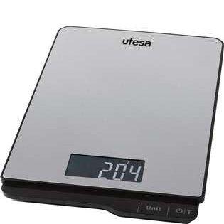 Balanza cocina Ufesa BC1500'KC: Productos de Electrobox