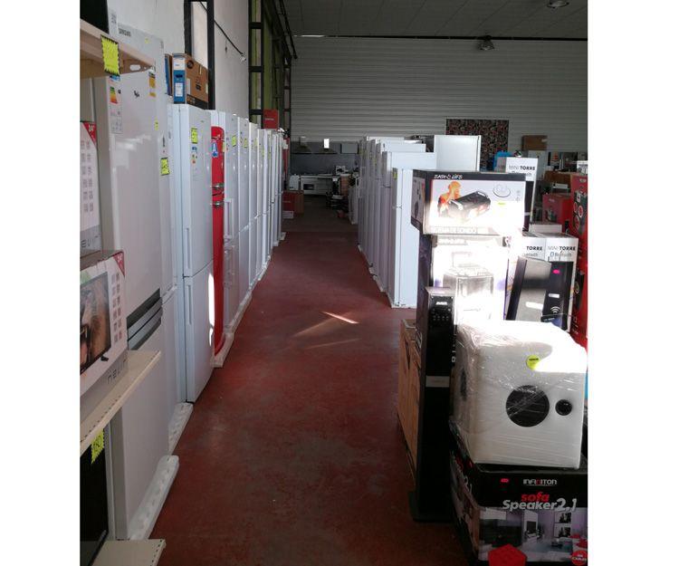Foto 23 de Electrodomésticos directos del fabricante en Torrijos | Electrobox