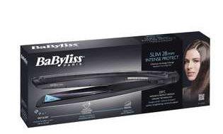 Plancha de pelo Babyliss ST327E' KC: Productos de Electrobox