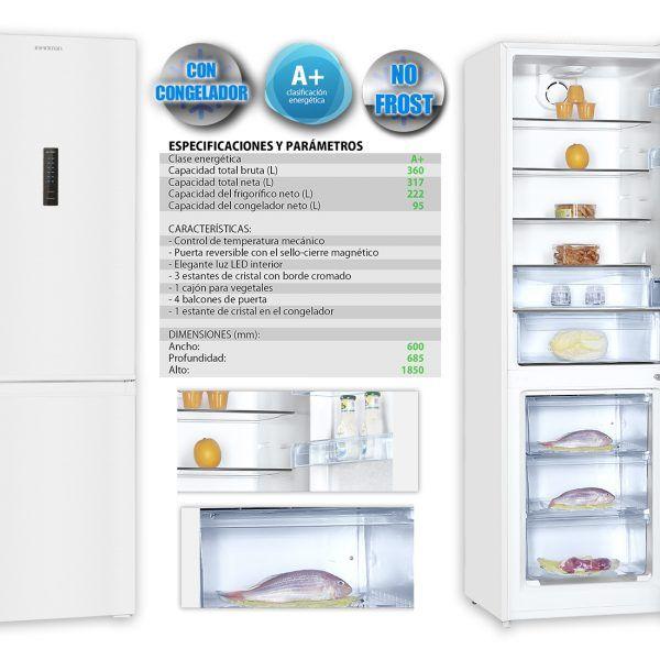 FGC-1585 NFT: Productos de Electrobox