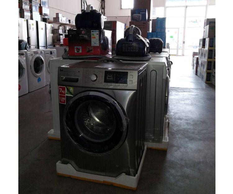 Venta de lavadoras en Toledo