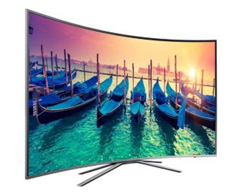 Televisores con pantalla panorámica en Toledo