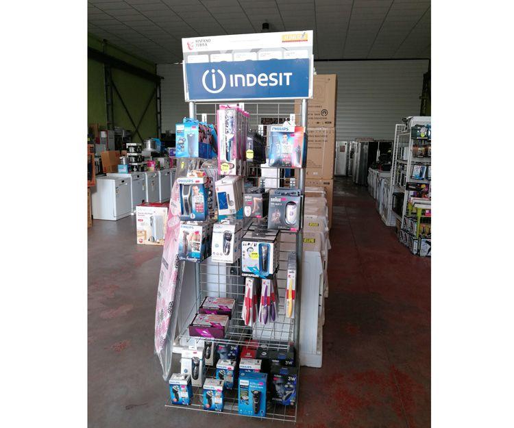Foto 24 de Electrodomésticos directos del fabricante en Torrijos | Electrobox