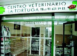 Foto 1 de Veterinarios en Las Rozas de Madrid | Centro Veterinario La Tortuga