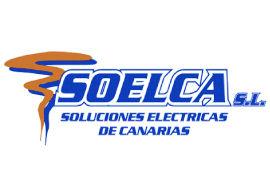 Foto 1 de Electricidad en  | Soluciones Eléctricas de Canarias S.L. (Soelca, S.L.)