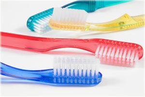 LIMPIEZA E HIGIENE: SERVICIOS de Clínica Dental Basauri