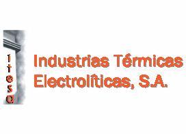 Foto 1 de Transformados metálicos en Bergara | Industrias Térmicas Electrolíticas, S.A.