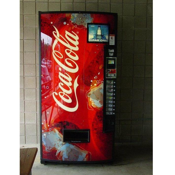 Máquina de bebida: Prestaciones de Estanco Librería Santalla