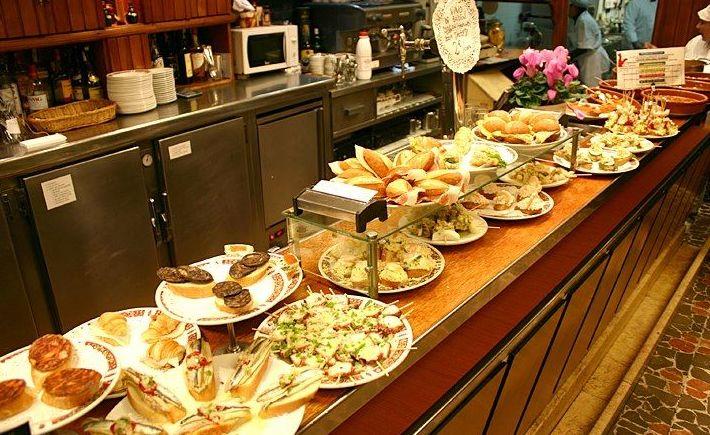 Caza: Nuestros platos de Casa Tiburcio