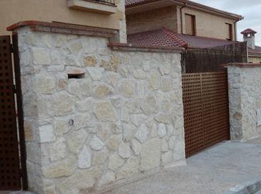 Segovia - Domingo Trigos Contratas y Construcciones S.L. - Rehabilitación de edificios