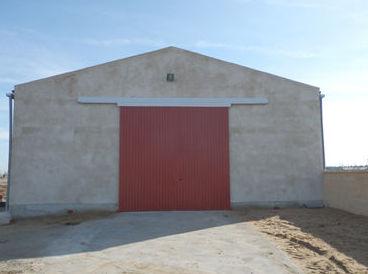 Domingo Trigos Contratas y Construcciones S.L. en Segovia - Rehabilitación de edificios