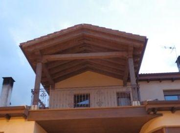 Rehabilitación de edificios en Segovia