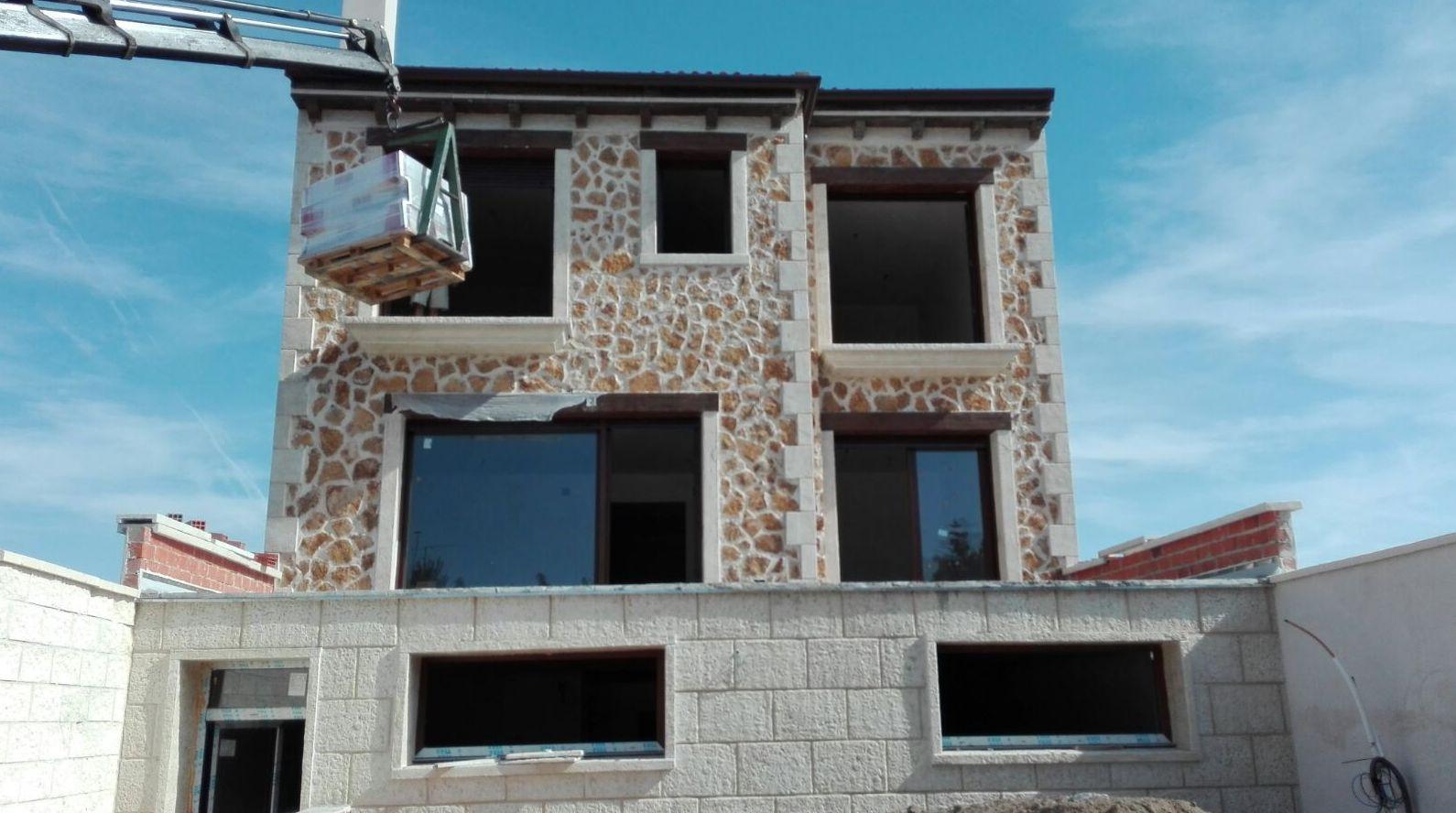 construcciones y reformas en Segovia