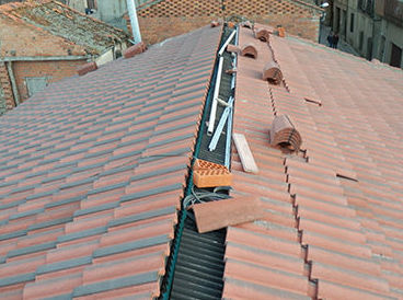 Domingo Trigos Contratas y Construcciones S.L. en Segovia