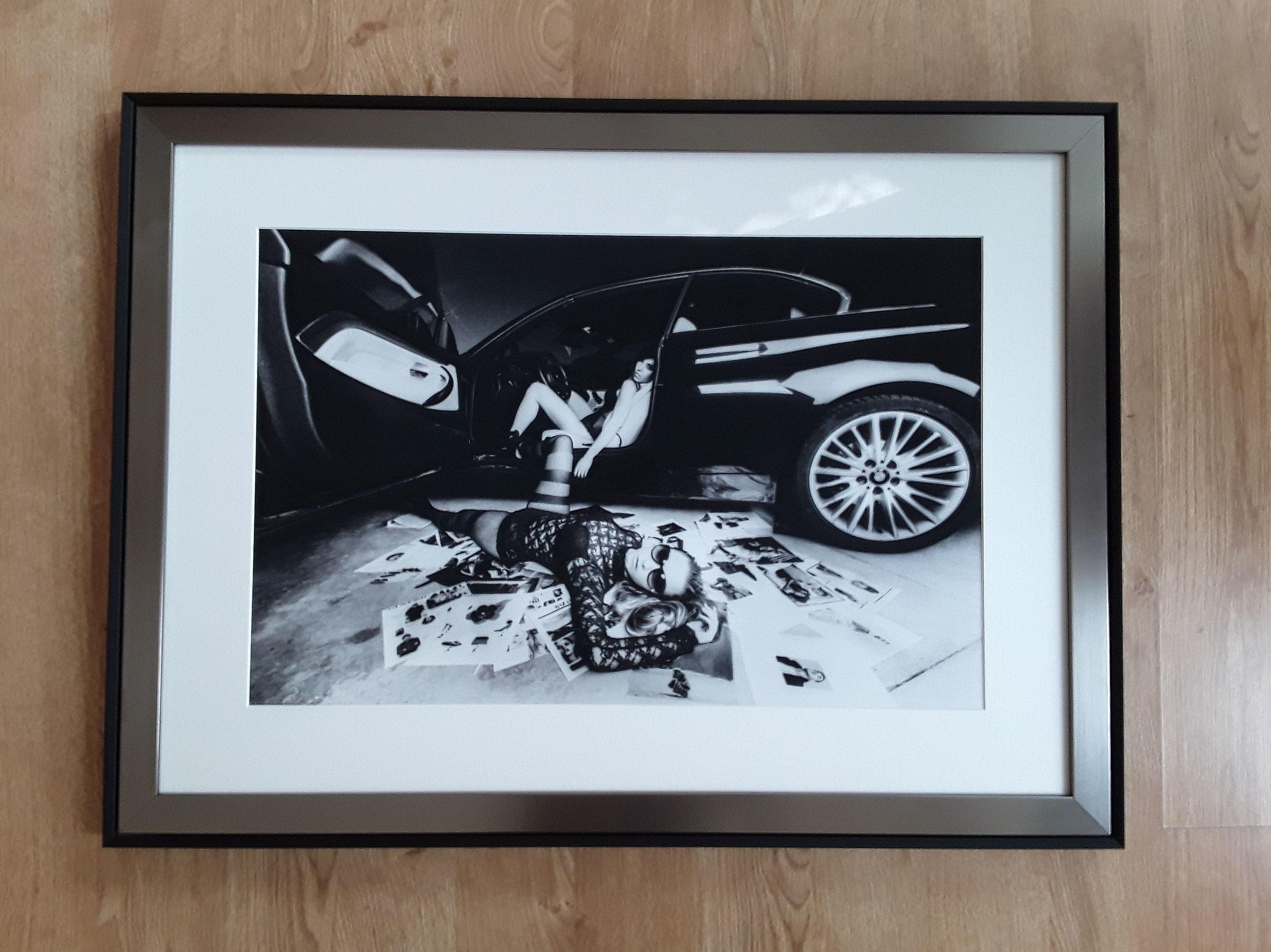 Foto 2 de Marcos y cuadros en San Fernando | Quadro's