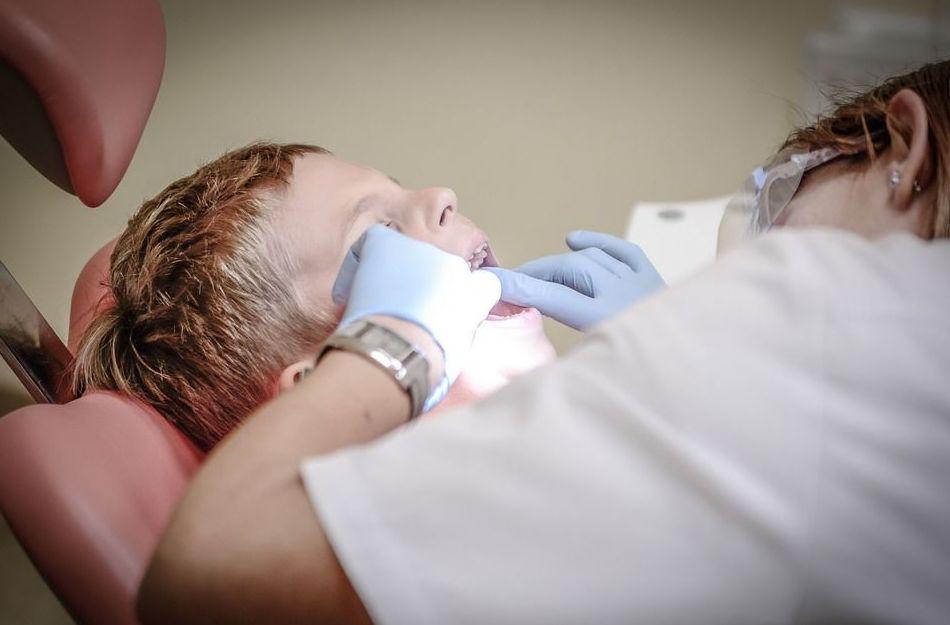 Odontopediatría: Tratamientos de Dental Saja - Clínica Dental Dra. Sonia Fernández
