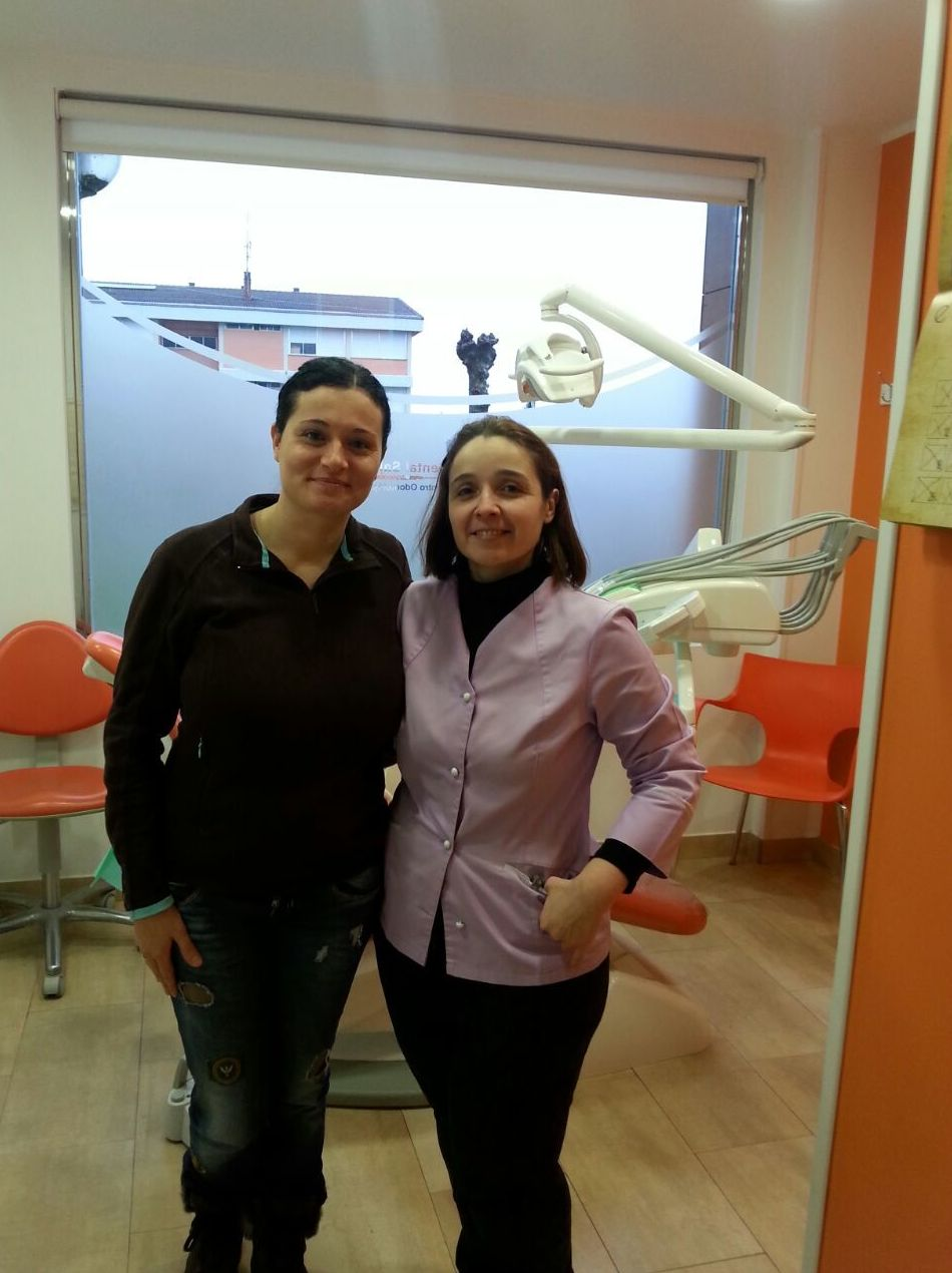 Clínica Dental Saja hizo en Radio Foramontanos