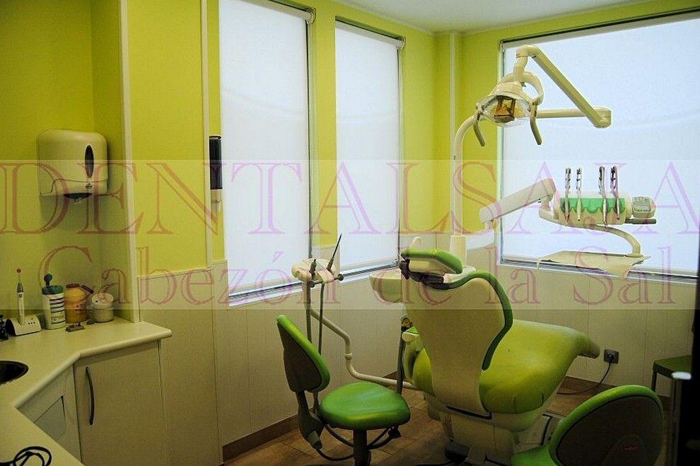Foto 4 de Dentistas en Cabezón de la Sal | Dental Saja - Clínica Dental Dra. Sonia Fernández