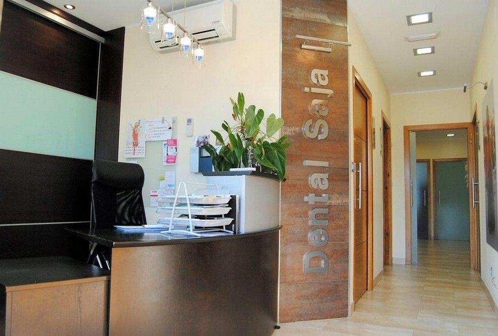 Foto 6 de Dentistas en Cabezón de la Sal | Dental Saja - Clínica Dental Dra. Sonia Fernández