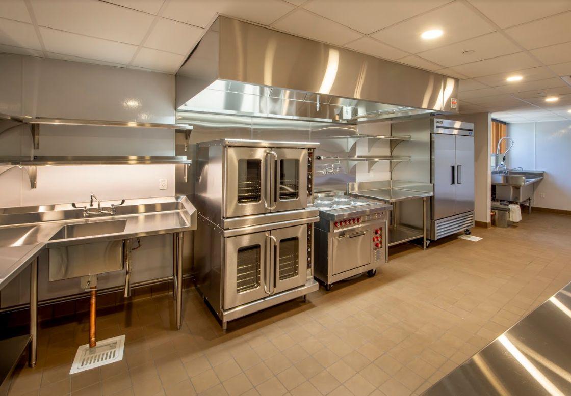 Limpieza de sistemas de extracción de cocinas Madrid