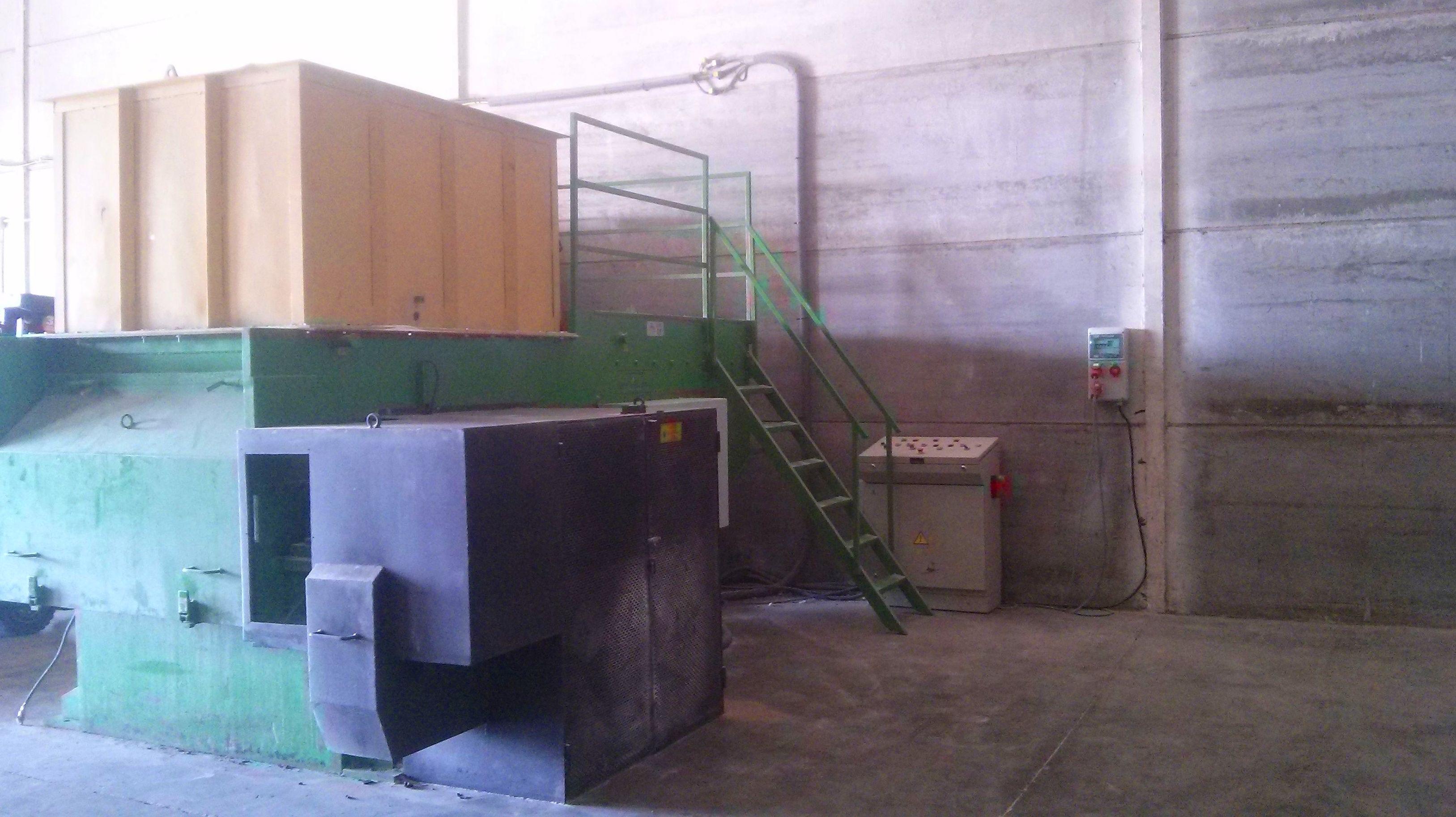 Foto 14 de Reciclaje de residuos en Manises | PalePlast, S. L.