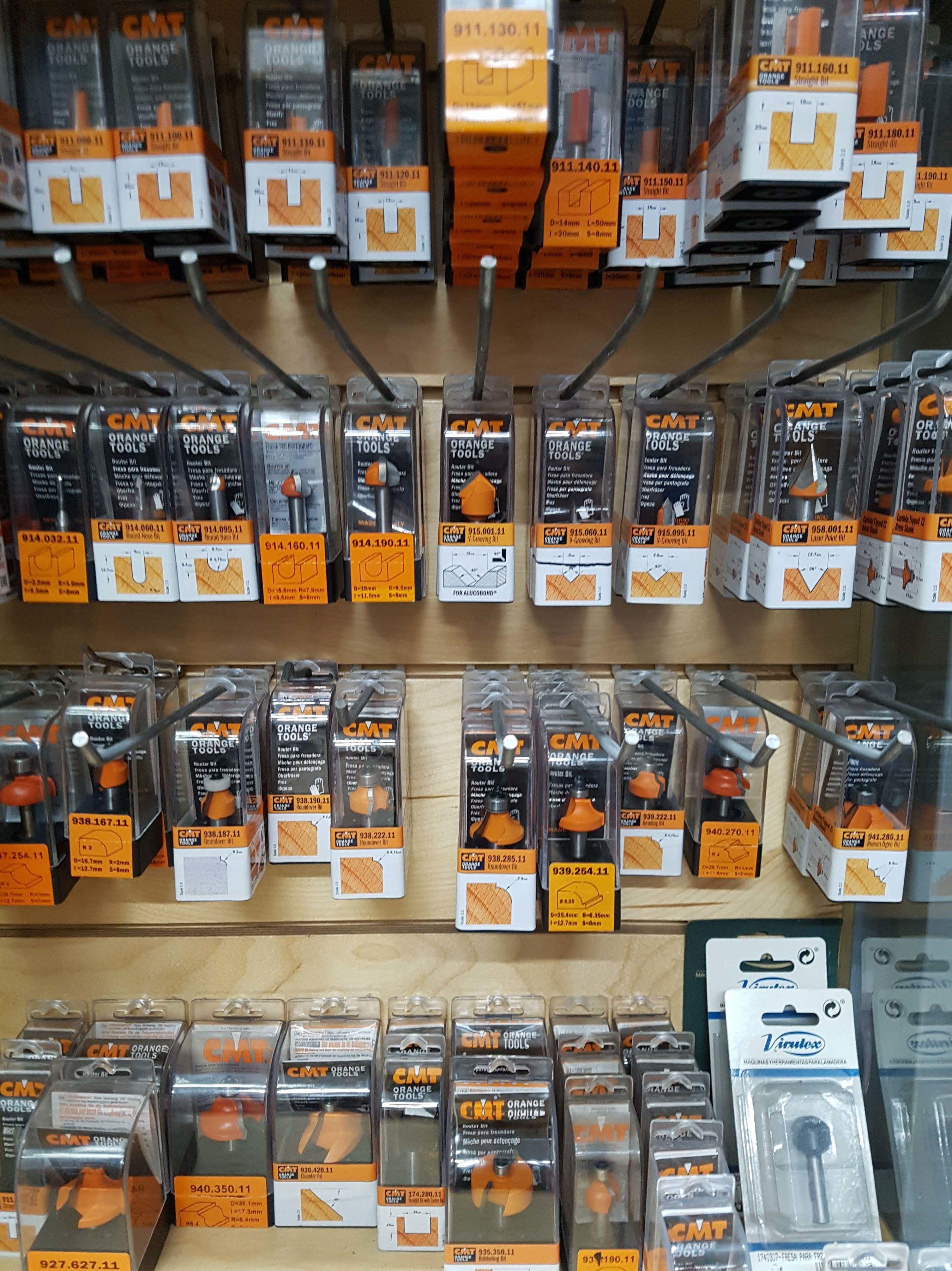 Foto 30 de Venta de herramientas en  | Comercial Cambel