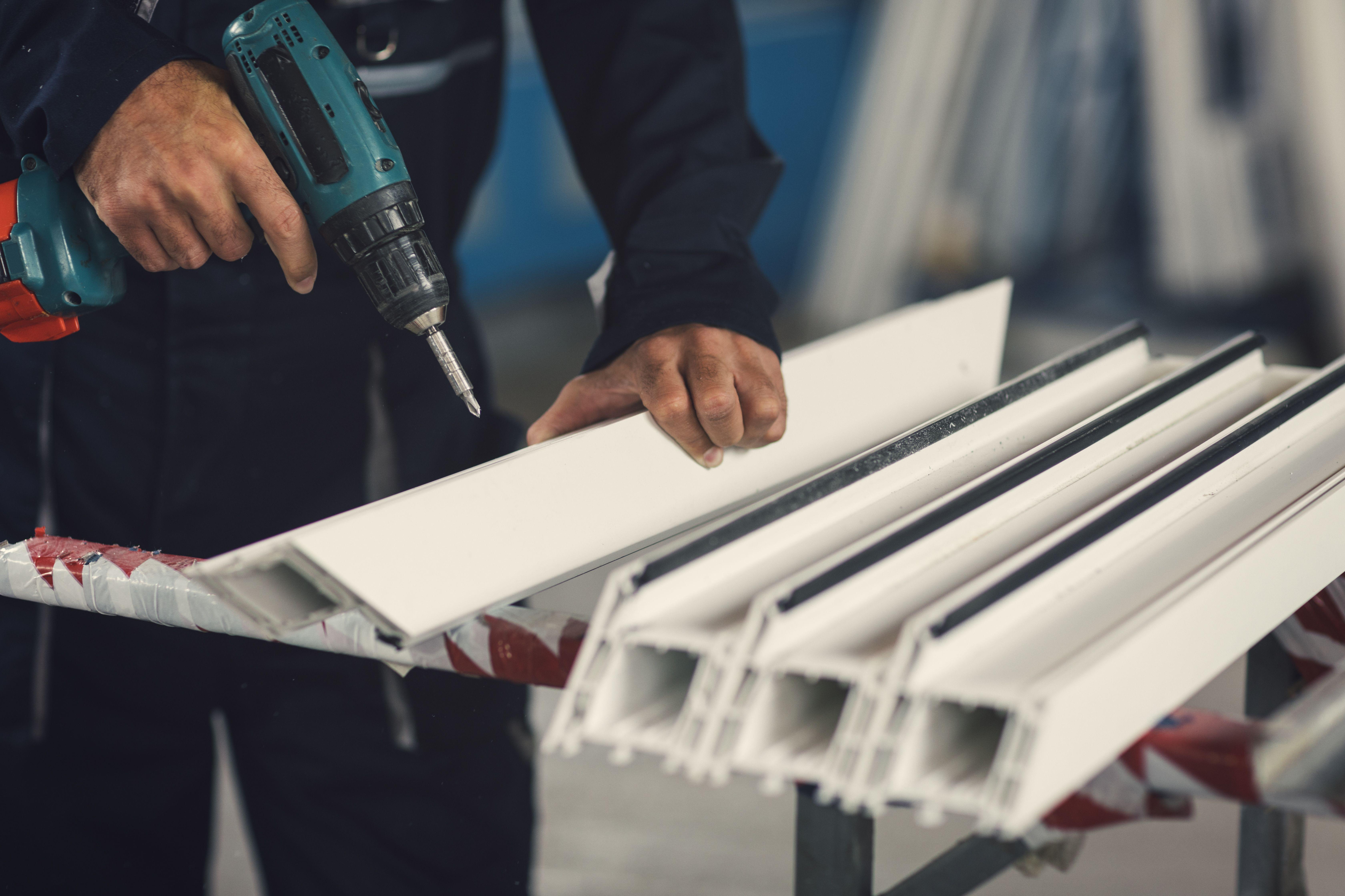 Venta de herramientas para aluminio: Catálogo de Comercial Cambel