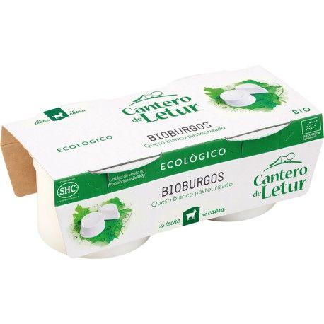 Yogures y leche fresca: Productos de Biorganic Ibiza