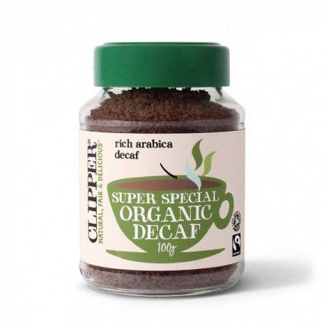 Café, té e infusiones: Productos de Biorganic Ibiza