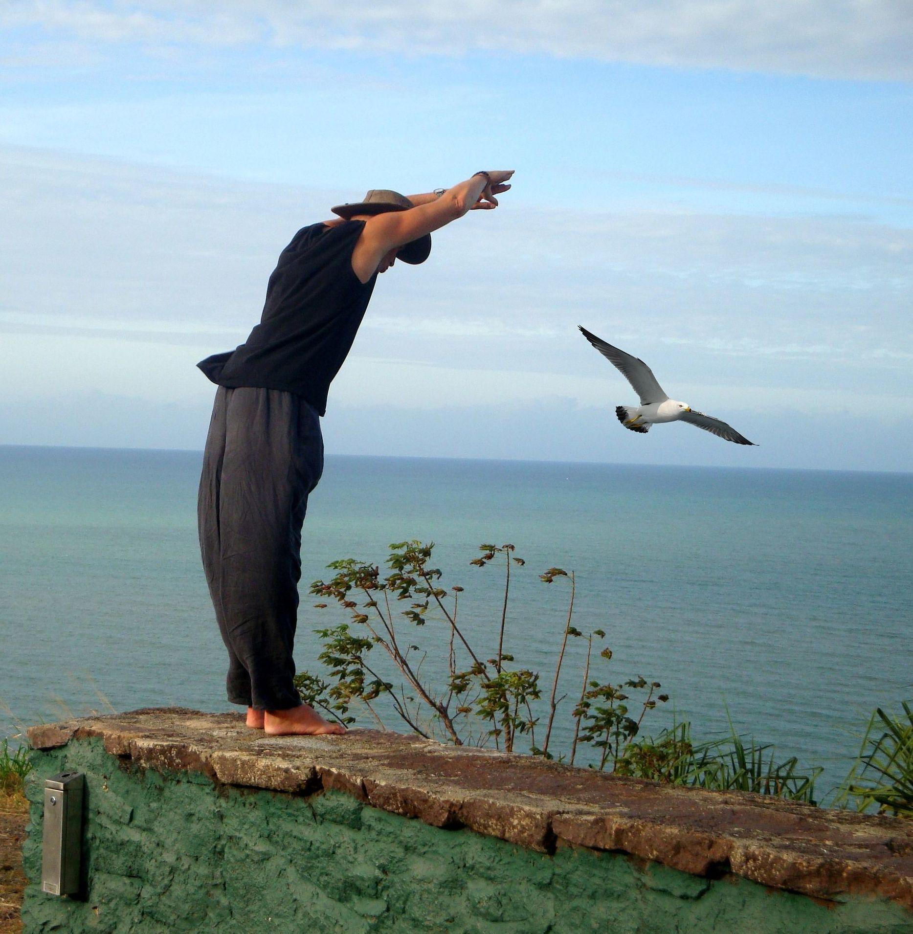Psicodanza: ¿Qué hacemos?  de Centro Milarepa yoga y psicoterapia