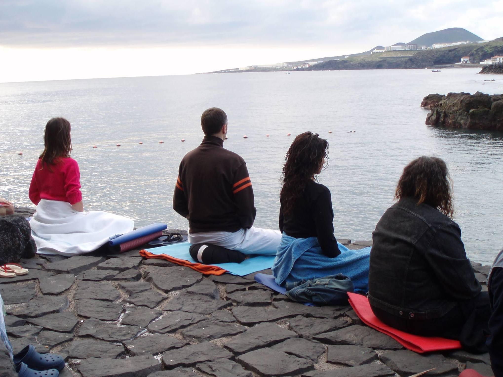 Formación profesores de yoga