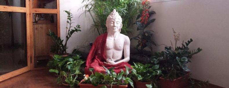 Budismo en Las Palmas de Gran Canaria