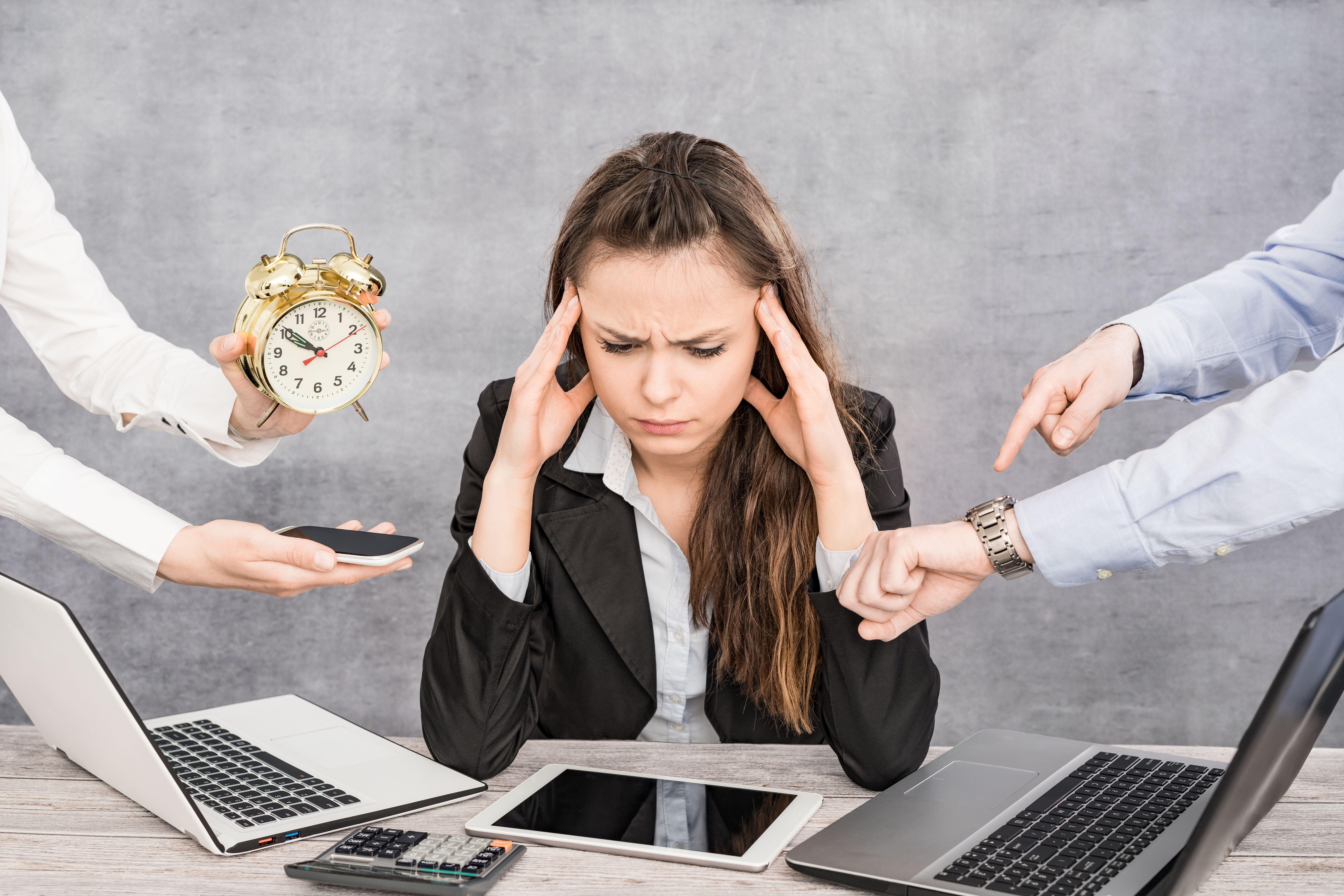 Crisis de ansiedad tratamiento Madrid Centro