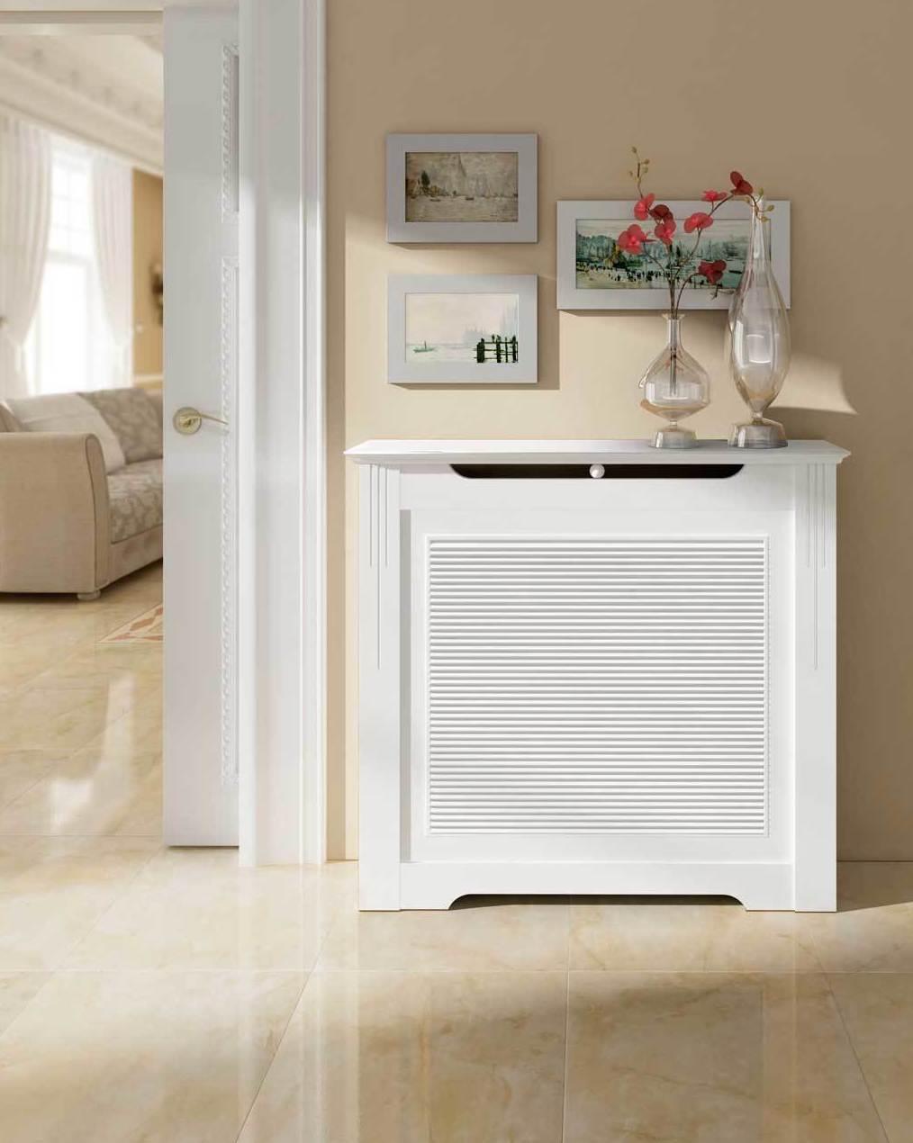 Cubre radiadores en Madrid