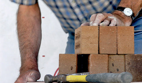 Construcción y reformas de casas, pisos y naves en Lugo