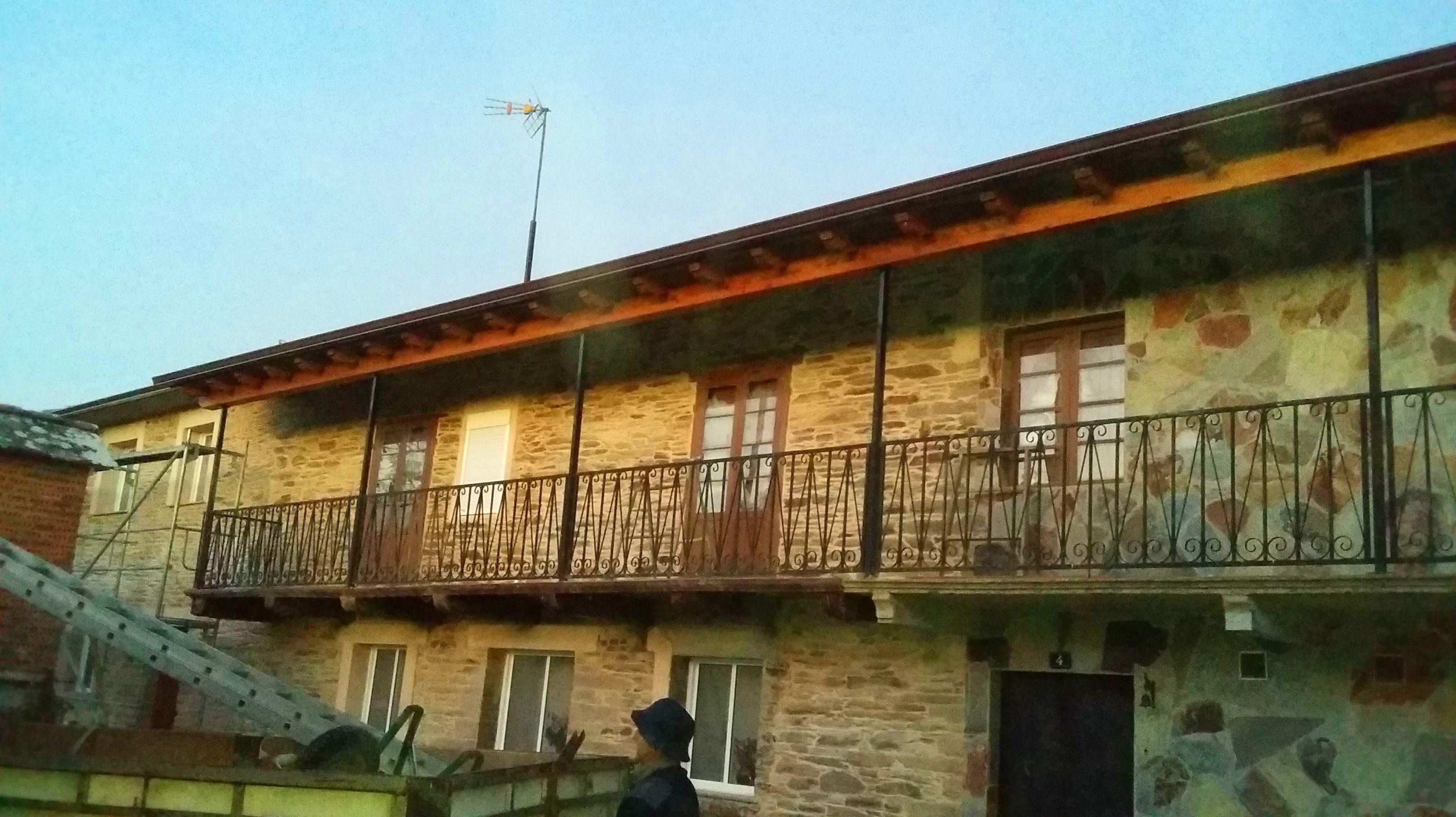 Foto 1 de Empresas de construcción  en Outeiro de Rei | Construcciones Seijas Enríquez