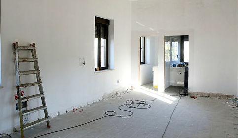 Reforma de pisos en Lugo