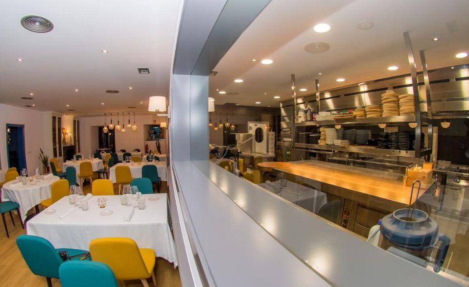 Hotel Restaurante en Ribadeo