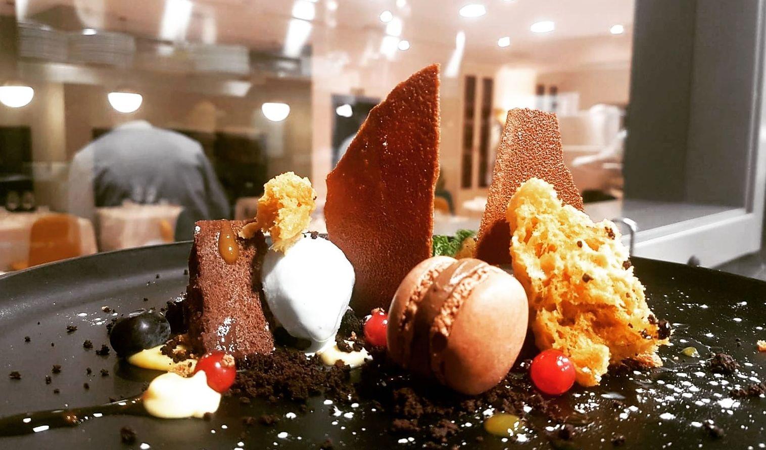 Foto 16 de Hotel con restaurante en  | HOTEL - RESTAURANTE JAVIER MONTERO