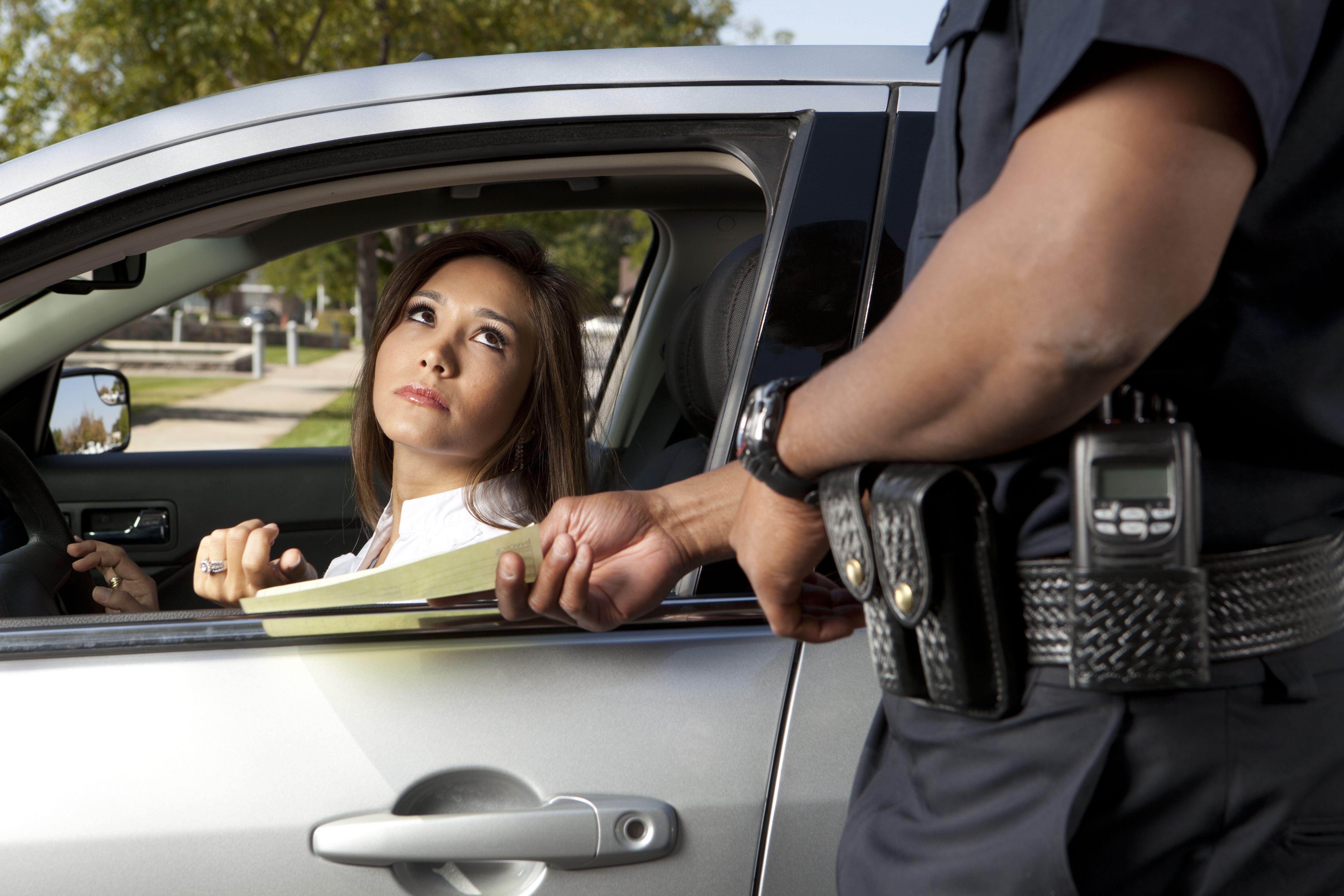 Reclamación accidentes de tráfico: Servicios de Carolina Álvarez Moro