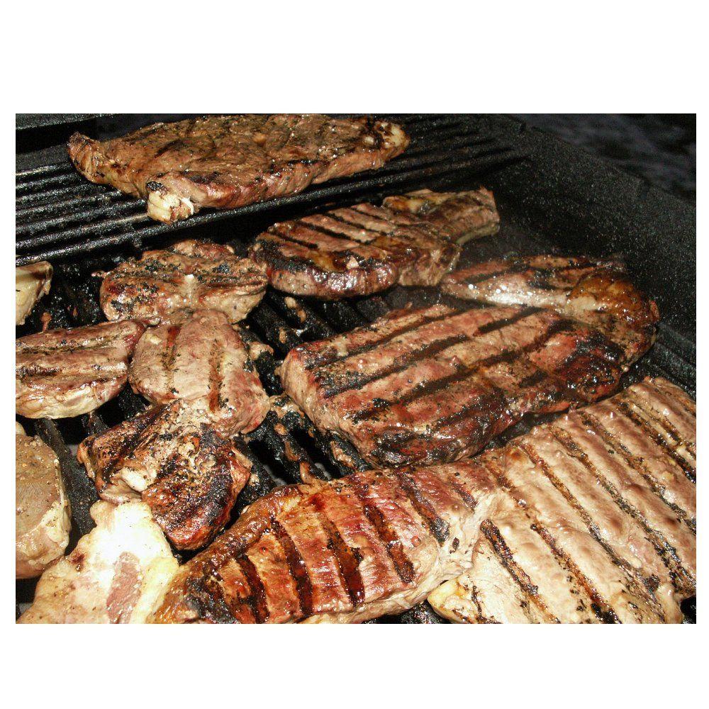 Carnes a la Brasa - Char-Grilled: Carta de La Bodegueta del Pa Torrat