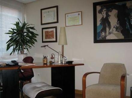 Gabinete de psicología en León